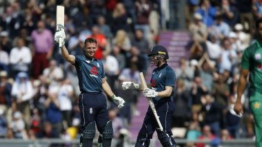 Eoin Morgan, Jos Buttler Could Land in Trouble for Old Tweets, ECB Reportedly Starts Investigation as the Two Cricketers Allegedly Mock Indians