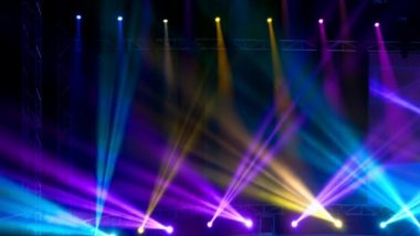 Dargan Watts of the Birchmore Group Explains the Use of Event Lighting