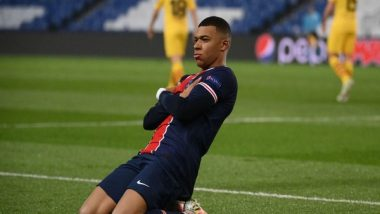 Kylian Mbappe Doubtful Over Future at PSG: 'Is This the Best Place for Me?'