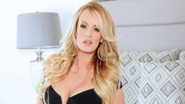 Porn Star Stormy Daniels, Who Claimed to Have Had Sex With Donald Trump, Says She Is 'Willing and Eager' to Testify Before Manhattan Grand Jury