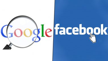 Google, Facebook Summoned by Parliamentary Committee on June 29 Over Misuse of Online Media Platforms