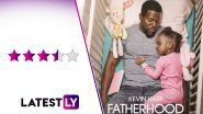 Fatherhood Movie Review: Kevin Hart's Netflix Film Is a Sweet Ride Through the Struggles of Parenthood (LatestLY Exclusive)
