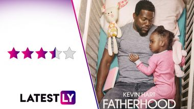 Fatherhood Review: Kevin Hart's Netflix Film Is a Heartwarming Tale of Being a Single Parent!