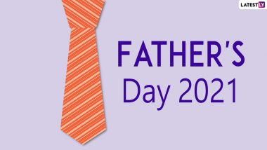 Father's Day 2021: Wonderful Books To Gift To The World's Best Dad In Celebration of This Day