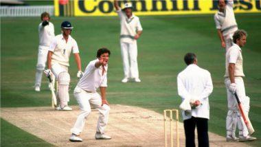 India vs New Zealand Part 7, 1980/81: History for New Zealand