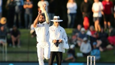 India vs New Zealand Part 20, 2016/17: The 500th Test and the Whitewash