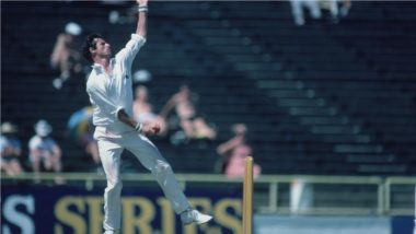 India vs New Zealand Part 8, 1988/89: Richard Hadlee's Record, a Fielding Commentator