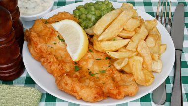 National Fish and Chip Day 2021 in UK: 12 Mouth-Watering Facts To Know About Fish and Chips