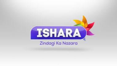 Ishara Resumes Shoot for Janani, Agni-Vayu and Paapnaashini Ganga; Promises To Bring Fresh Content for Viewers!