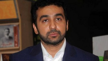 Businessman Raj Kundra, Husband of Shilpa Shetty, Arrested for Allegedly Producing Porn Films and Publishing Them Through Some Apps