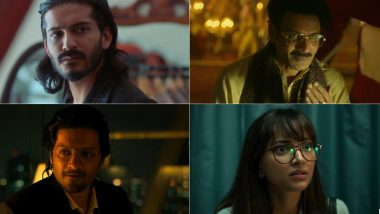 Ray Review: Manoj Bajpayee, Harsh Varrdhan Kapoor's Netflix Anthology Inspired by Satyajit Ray's Stories Has Its Hits and Misses As Per Critics!