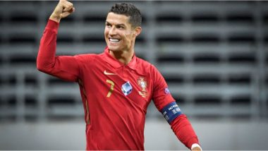Euro 2020: Five Records Cristiano Ronaldo Can Break During Portugal's Campaign at the Upcoming European Championships