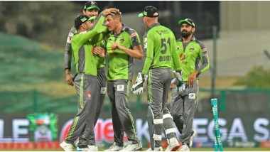 How To Watch Peshawar Zalmi vs Lahore Qalandars, PSL 2021 Live Streaming Online in India? Get Free Live Telecast Pakistan Super League 6 Cricket Match Score Updates on TV