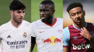 Euro 2020: From Jesse Lingard to Dayot Upamecano, Here Are Five Players Who Were Left Out of This Year's European Championships