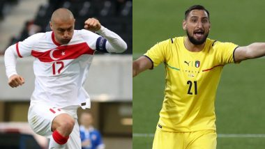 Turkey vs Italy Euro 2020: Gianluigi Donnarumma, Burak Yilmaz And Other Key Players To Watch For