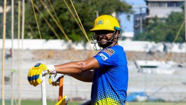 Suresh Raina's Book 'Believe' To Be Released on June 14, Cricketer Posts Video