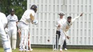 Team India Intra-Squad Practice Match: Watch Video Highlights of Day Three of Warm-up Match
