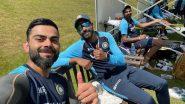 WTC Final 2021: Virat Kohli Praises Mohammad Siraj and Ishant Sharma for Their Preparations Ahead of New Zealand Clash