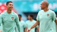 Euro 2020 Day 5 Schedule: Today's Match With Kick-Off Time in IST, Upcoming Fixtures and Updated Points Table