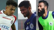 ATK Mohun Bagan Release Jayesh Rane, Komal Thatal and Regin Michael