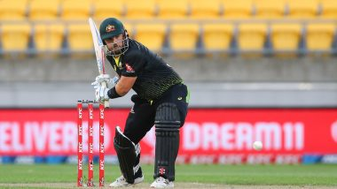 Australia Name 18-Man Squad for Limited Over Tours of West Indies and Bangladesh