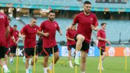 Turkey vs Wales, UEFA Euro 2020 Live Streaming Online & Match Time in IST: How to Get Live Telecast of TUR vs WAL on TV & Free Football Score Updates in India