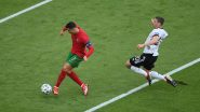 Cristiano Ronaldo Goal Video: Portugal Star Scores Spectacular Opener vs Germany in Euro 2020