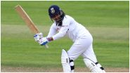 Wasn't Focused on Scoring a Hundred: Sneh Rana After Heroic Effort in India's Draw Against England