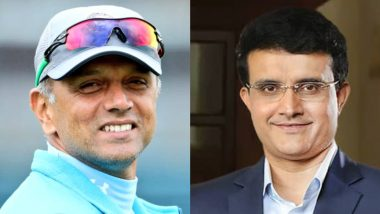 On This Day in 1996, Sourav Ganguly and Rahul Dravid Made Their Test Debuts Against England