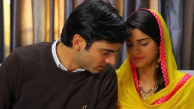 Zindagi Gulzar Hai: Fawad Khan and Sanam Saeed's Pakistani Drama Returns on Zee TV - View Telecast Details