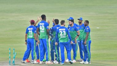 PSL 2021: Multan Sultans Enter Maiden Final After Defeating Islamabad United by 31 Runs