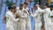South Africa Beat West Indies by 158 Runs in Second Test to Win Series 2-0