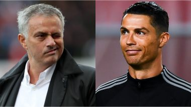 Cristiano Ronaldo Transfer News: Jose Mourinho Reportedly Wants To Bring Juventus Star to Roma