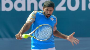 Rohan Bopanna and  Franko Škugor vs Nikoloz Basilashvili and Andre Begemann , French Open 2021 Live Streaming Online: How to Watch Free Live Telecast of Men's Doubles Tennis Match in India?