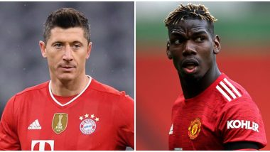 From Paul Pogba to Robert Lewandowski, Here Are Top-10 Free Transfers in Football History