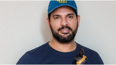 Yuvraj Singh's Foundation YouWeCan Setting Up 1000 Hospital Beds Across India for Treatment of COVID-19 Patients