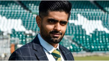 Babar Azam, Pakistan Cricket Team Captain, Reportedly Set to Marry Cousin Next Year