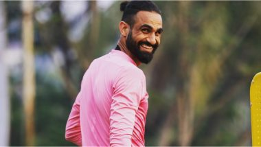 ATK Mohun Bagan Take Cue from Friends Reunion, Celebrates Amrinder Singh Signing With a Throwback Instagram Post