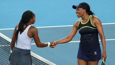 Coco Gauff and Venus Williams vs Ellen Perez and Zheng Sasai, French Open 2021 Live Streaming Online: How to Watch Free Live Telecast of Women's Doubles Tennis Match in India?