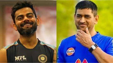 David Miller Picks Virat Kohli As Favourite Batsman And MS Dhoni Best Finisher