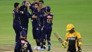 PSL 2021 New Schedule: Pakistan Super League 6 to Resume in Abu Dhabi From June 9 With Final on June 24