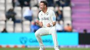Tim Southee Reaches 600 International Wickets, Achieves Feat During IND vs NZ WTC Final 2021