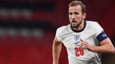 Euro 2020: Not Winning Anything With England Would Mean a Failure, Says Harry Kane