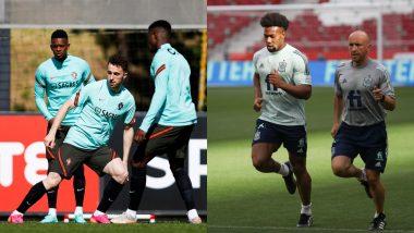 ESP vs POR Dream11 Team Prediction: Tips to Pick Best Fantasy Playing XI for Spain vs Portugal, International Friendly Match
