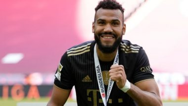 Eric Maxim Choupo-Moting Signs Two Year Contract Extension With Bayern Munich