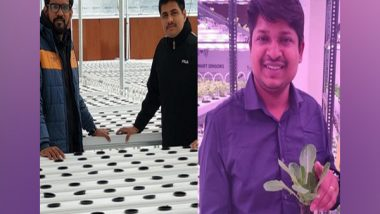 Business News | Rise Hydroponics - Tasting Success as India's Fastest Growing Agritech and Hydroponics Startup