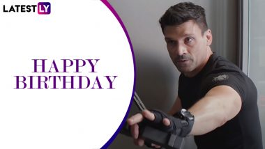 Frank Grillo Birthday Special: His 5 Best Moments in the Marvel Cinematic Universe As Brock Rumlow