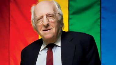 Frank Kameny: All You Need To Know About The Legacy Of This Prominent Gay Rights Activist In Celebration Of Pride Month (View Google Doodle)