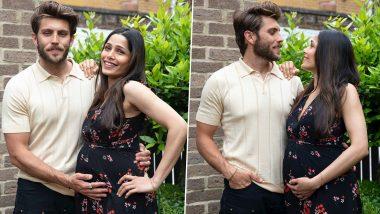 Freida Pinto And Her Fiance Cory Tran Announce Pregnancy; Aaron Paul, Olivia Munn, Mrunal Thakur Congratulate The Couple