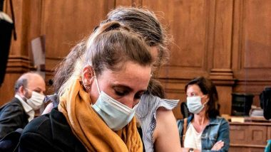 French Woman Valerie Bacot, Convicted of Killing Abusive Husband, Walks Free from Court